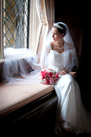 Beautiful Traditional Bridal Portraits in Kent