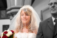 Thanet Professional Church Wedding Photography