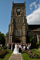 Church Weddings in Kent realistically priced Photography